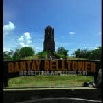 Ilocos Sur: Bantay Church Bell Tower