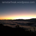 Sagada, Mountain Province: Marlboro Country (Sea of Clouds)